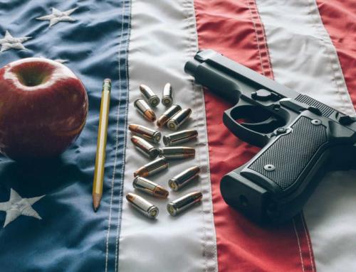 Beretta: ordinanza US Army
